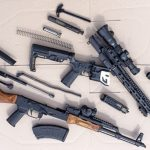 Establishing the difference between the AR-15 Vs. AK-47