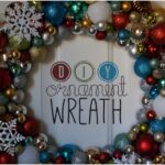 Points to Consider While Making an ornament wreath